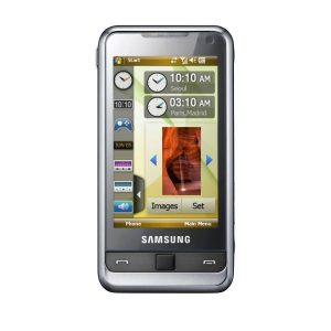 Samsung i900 Omnia Genuine Screens