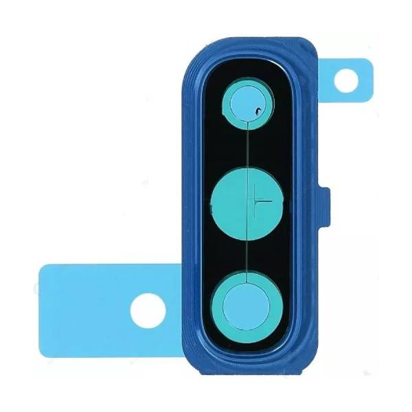 Genuine Samsung Galaxy A50 A505 Camera Decoration Blue | Part Number: GH98-44064C | Price: £6.99 | Delivered in EU UK and rest of the world |