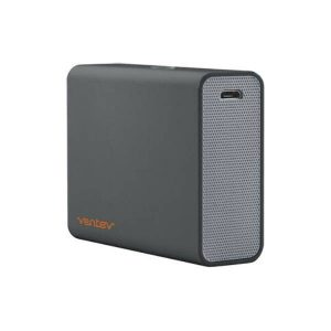 Ventev 5200mAH Portable Power Bank with Two Charger Cables | Price: £6.99 | In Stock | Delivered in EU UK and rest of the world |