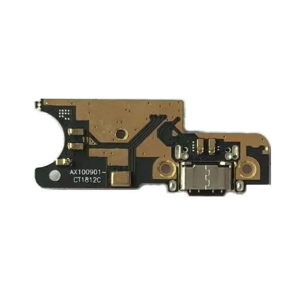 Genuine Xiaomi Pocophone F1 Charging Port Flex   Product Number: 560030036033   Price: £8.99   In Stock   Phoneparts  