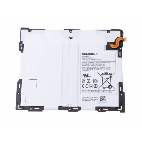 Genuine Samsung Galaxy Tab A 10.5 Inch 7300mAh Internal Battery | Part Number: GH43-04840A | Price: £22.99 | In Stock |