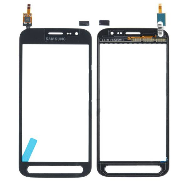 Genuine Samsung Galaxy Xcover 4S Touch Panel Digitizer   Part Number: GH96-12718A   Price: £15.99   In Stock  