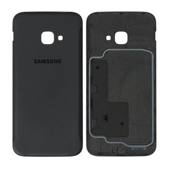 Genuine Samsung Galaxy Xcover 4S Battery Back Cover Black | Part Number: GH98-44220A | Price: £11.99 | In Stock |