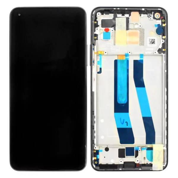Genuine Xiaomi Mi 11 Lite 4G AMOLED Display Touch Screen Black   Part Number: 56000B0K9A00   Price: £66.99  