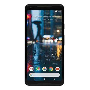 Google Pixel 2 XL Screens
