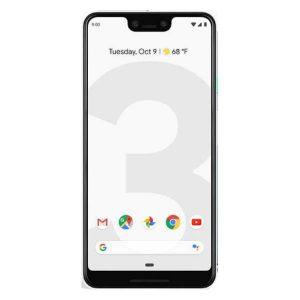 Google Pixel 3 XL Screens