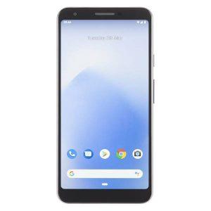 Google Pixel 3A XL Screens