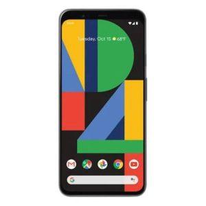 Google Pixel 4XL Screens