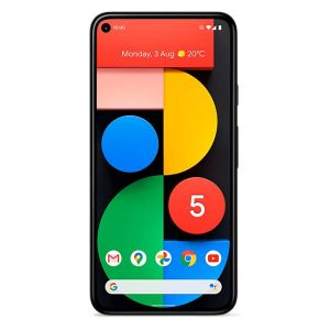 Google Pixel 5 Screens