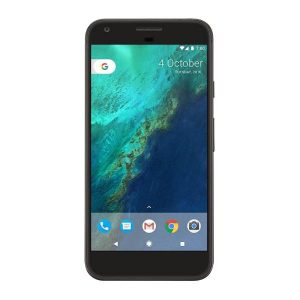Google Pixel Screens