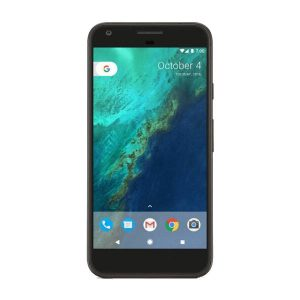 Google Pixel XL Screens