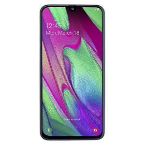 Samsung Galaxy A40 A405 Genuine Screens