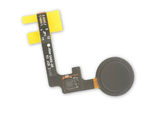 Google Pixel 2 Fingerprint Sensor