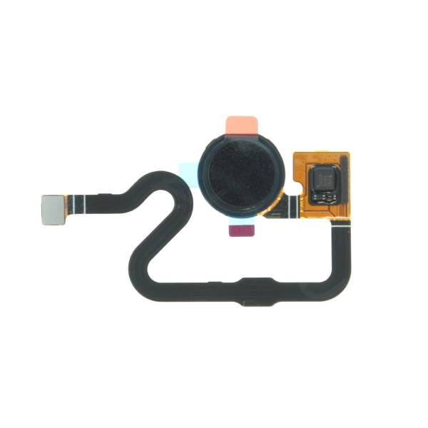 Genuine Google Pixel 3A Fingerprint Sensor Jet Black | Part Number: G865-00036-01 | Price: £11.99 | In Stock |