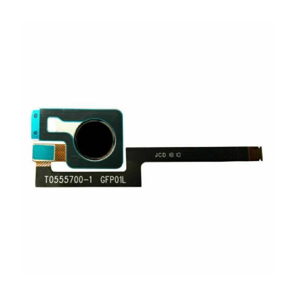 Genuine Google Pixel 3 XL Fingerprint Reader Just Black | Part Number: G710-02159-01 | Price: £9.99 | In Stock |