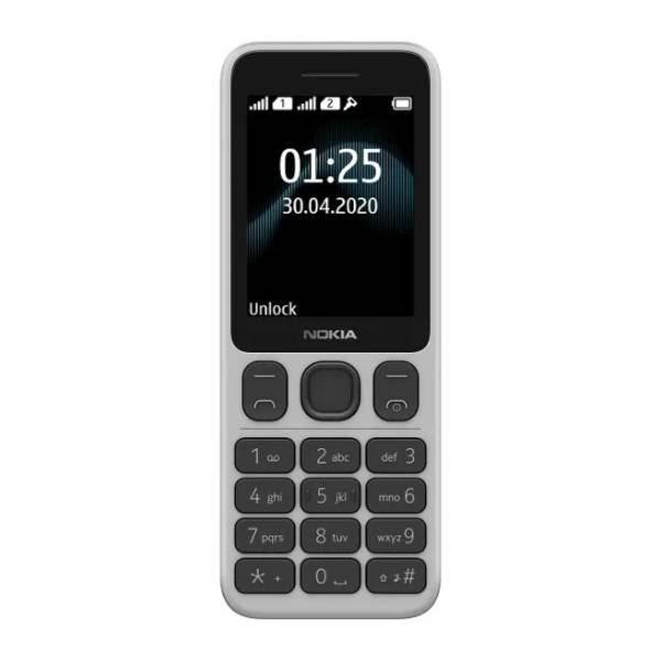 Brand New Nokia 125 Phone