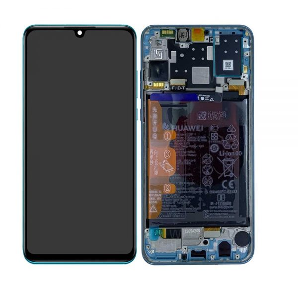 Huawei P30 Lite IPS LCD Display Touch Screen
