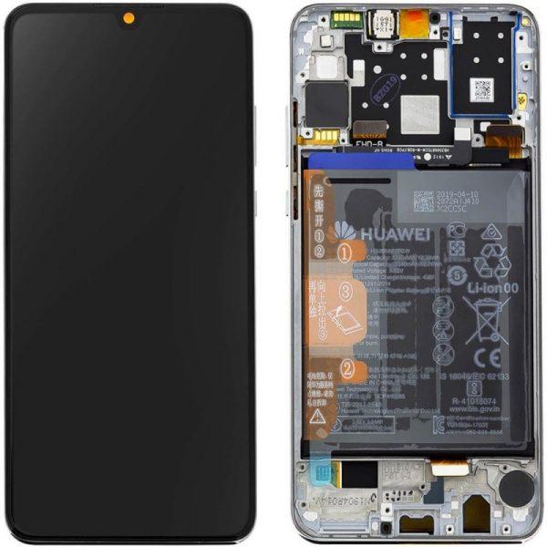 P30 Lite New Edition LTPS IPS LCD