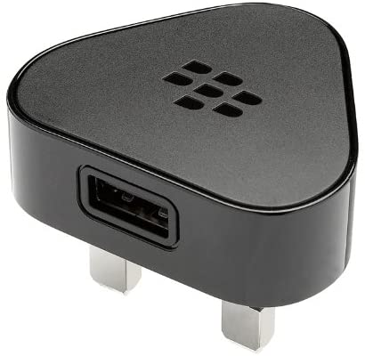 Blackberry Mains Head Only RM0101 Black Triangle 5V