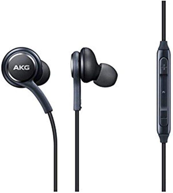 Samsung EO-IG955 Earphones Tuned by AKG Grey