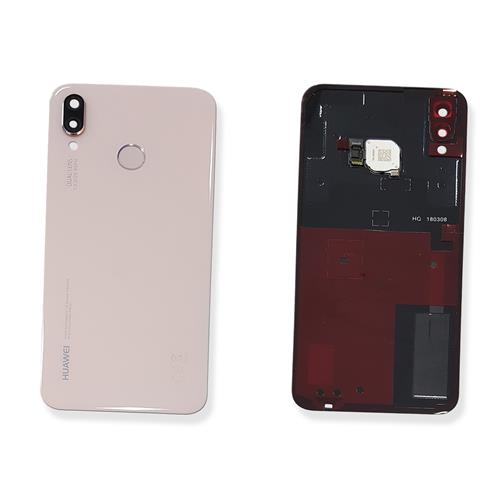 Huawei P20 Lite Battery Back Cover Pink