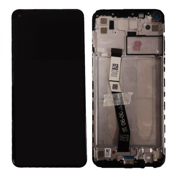 Genuine Xiaomi Redmi Note 9 IPS LCD Display Touch Screen