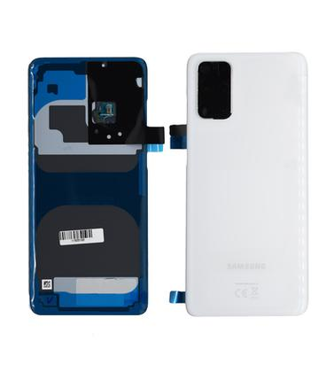 Samsung Galaxy S20 Plus G986 Battery Back Cover White