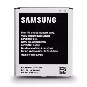 Browse Samsung Phone Batteries